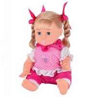 Категория Куклы