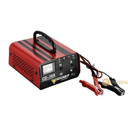 Forte CD-10A Зарядное устройство