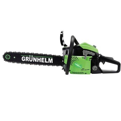 Grunhelm GS52-18 Professional Бензопила ланцюгова