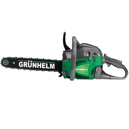 Grunhelm GS41-16 Professional Бензопила ланцюгова