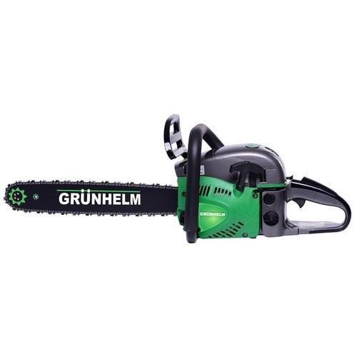 Grunhelm GS58-18 / 2 Professional Бензопила ланцюгова