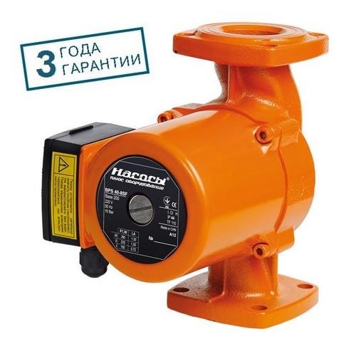 Насосы+Оборудование BPS 40-8SF-200, присоединительный комплект