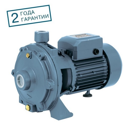 насос центробежный Насосы+Оборудование 2CPm-60