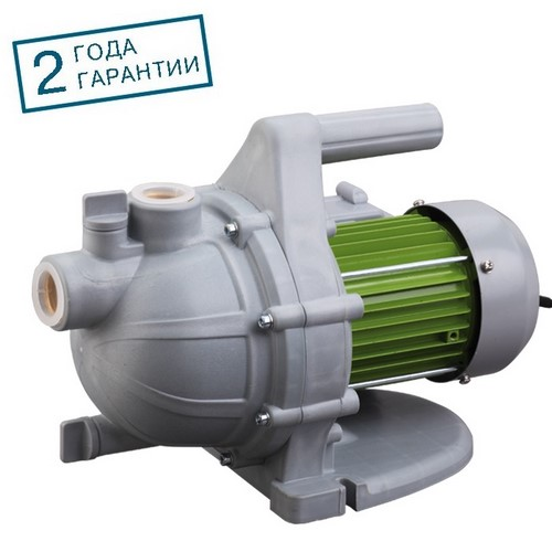 насос центробежный самовсасывающий Насосы+Оборудование Garden-JP1,5-25/0,8