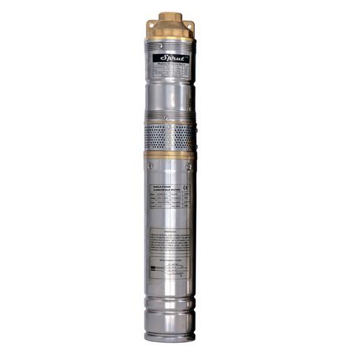 SPRUT QGDa 1,8-50-0.5 + пульт управления