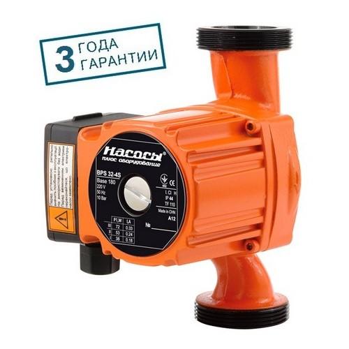 Насосы+Оборудование BPS 32-4S-180, присоединительный комплект