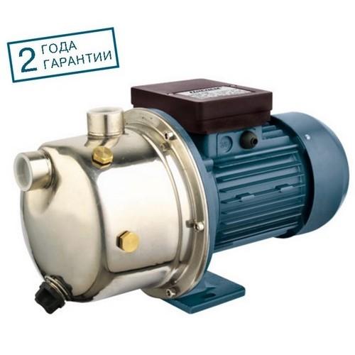 насос центробежный самовсасывающий Насосы+Оборудование JS-110