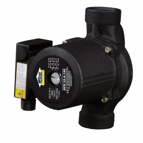 WERK GPD32-8-180 Циркуляционный насос