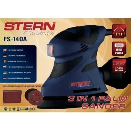 Виброшлифмашина Stern FS-140A