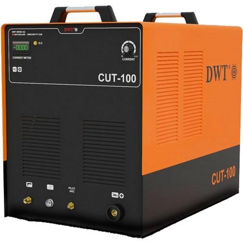 Аппарат плазменной резки DWT CUT-100