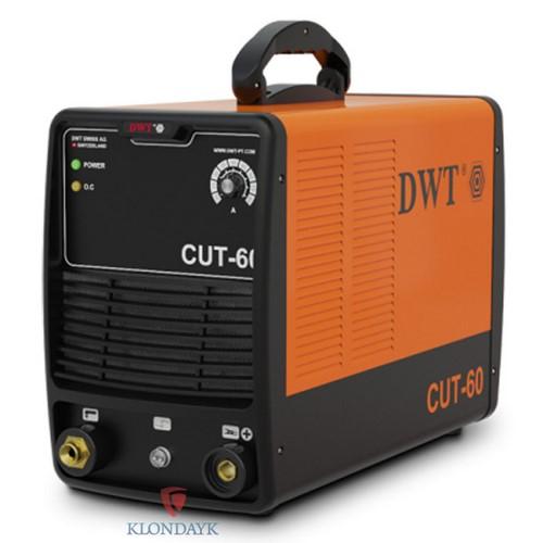 Инвертор плазменной резки DWT CUT-60