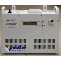 Стабилизатор напряжения электронный (семисторный) Volter™-4шн
