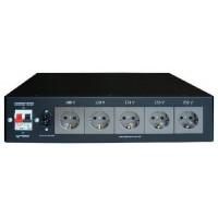 Стабилизатор напряжения электронный (семисторный) Volter™-2100