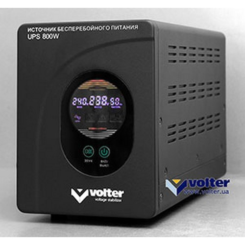 ИБП Volter™ UPS-800