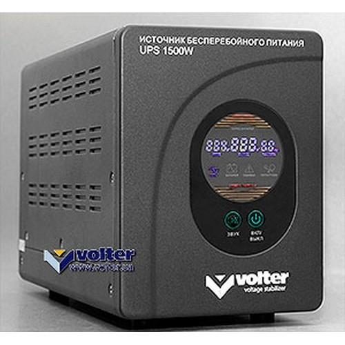 ИБП Volter™ UPS-1500