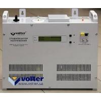 Стабилизатор напряжения электронный (семисторный) Volter™-4птс