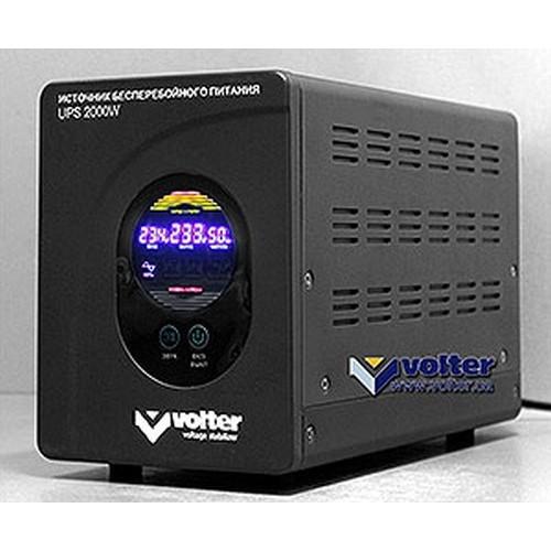 ИБП Volter™ UPS-2000
