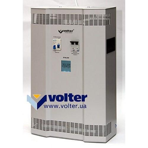 Стабилизатор напряжения электронный (семисторный) Volter™ Etalon-11
