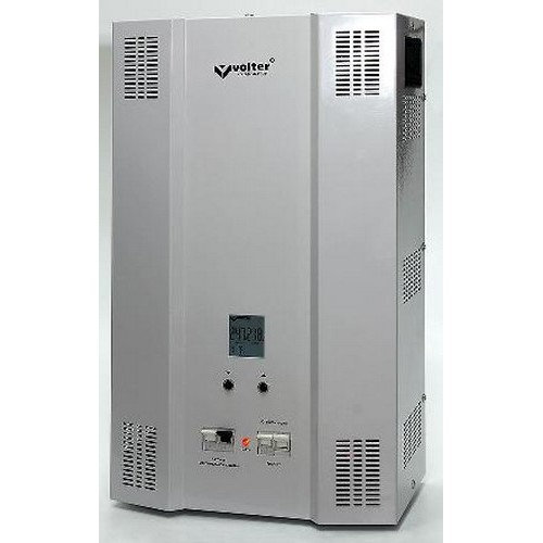Стабилизатор напряжения электронный (семисторный) Volter™- 11 HL