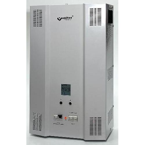 Стабилизатор напряжения электронный (семисторный) Volter™- 9 HL